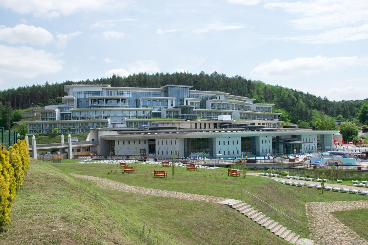 hotel Saliris Resort ****