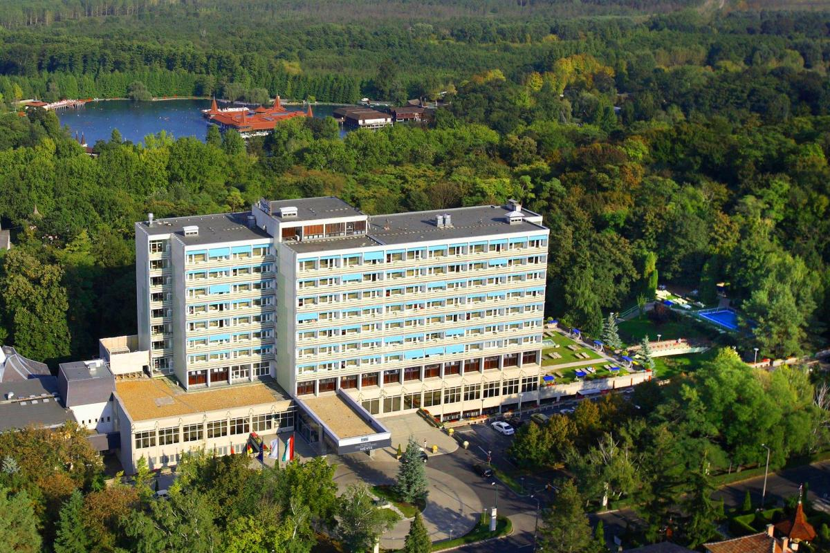 Danubius Health Spa Resort Hévíz ****