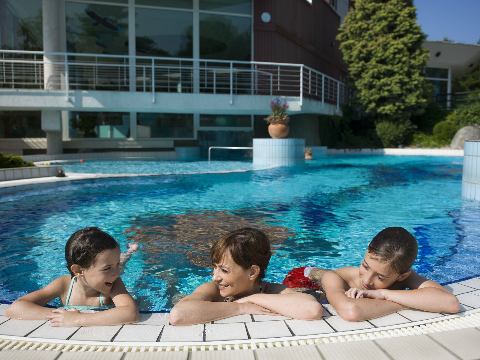 (Danubius) Health Spa Resort Aqua ****